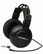 Koss UR20 Over-Ear Headphones - Black
