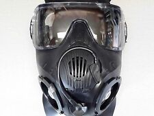 Avon M50 CB Chemical-Biological Respirator/US Military NBC Gas Mask #71050/2 NEW