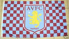 Aston Villa Flag Banner 3x5 ft England British UK Premier Football Soccer