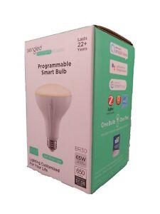 Sengled Element Classic Programmable Smart Bulb Soft White Lightbulb - BR30
