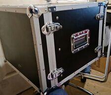 8u rack Flight case.