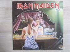MS  / Iron Maiden – Twilight Zone / Wrathchild  / 1981 / RARITÄT /