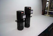 Lathe bandsaw Coolant Pump 1/6HP 120W Single 1 / 3 Phase  130/150/180/220mm stem