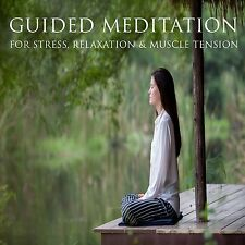 GUIDED MEDITATION FOR RELAXATION, STRESS & ANXIETY + BONUS SONG DIGITAL DOWNLOAD