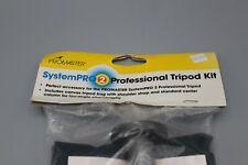 Promaster SystemPRO 2 Professional Tripod Kit