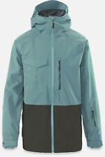 Dakine SMYTH PURE GORE-TEX 2L Mens Snowboard Ski Jacket Large Balsam NEW Sample