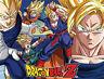 Dragonball Z Super Saiyan Group Fleece Throw Blanket Anime Manga NEW