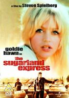 The Sugarland Express [DVD] Steven Spielberg Goldie Horn Gift Idea NEW UK STOCK
