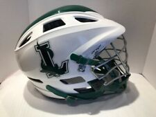New York / Long Island Lizards Pro7 helmet