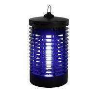 UV Insektenvernichter Insektenfalle Elektrisch | Insekten Schutz Mückenlampe