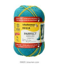 Regia Design Line 100g Sockenwolle Fb. Pairfect 06820 Straumen color