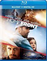 Homefront [New Blu-ray] UV/HD Digital Copy, Digitally Mastered In Hd, Digital