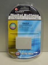 Batteria Hi-Quality EN-EL8  per Nikon Coolpix P1 P2 S52 S9