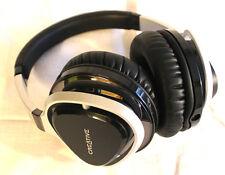 Creative Aurvana Live!2 Ohrumschließendes Headset, schwarz