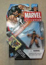 """Marvel Comics Universe X men puck 3.75"""" figure new"""