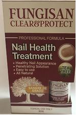 Fungisan Clear & Protect Drops 30mL  for Nail Fungus Tea Tree + Sangre de Grado