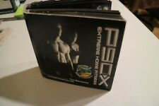 Beach Body Workout P90x Extreme Home Fitness Dvd 12 Disc Set
