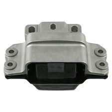Skoda Octavia 1U, 1Z Gearbox Mounting Rear Left 00 To 13 Manual 1K0199555ba Febi