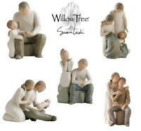 Willow Tree, Love Family & Friends Sentimental Figurines by Susan Lordi