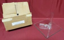 ADJUSTABLE ROTARY CUTTER ~ WITH GLASS CUTTING BASE ~ MODEL 998 ~ USED