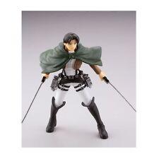 Attack on Titan Wave 1 Real Figure Collection Kaiyodo Bluefin - Levi Ackerman