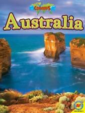 Australia (Continents (Hardcover))