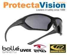 Bolle Tactical Assault Smoke Lens Ballistic Sunglasses  STANAG 2920