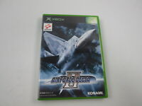 AirForce Delta II Xbox Japan Ver