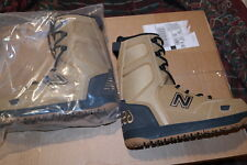 686 new balance snowboard boots rare size 10 fits burton k2 union capita