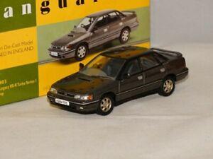 Subaru Legacy RS-R Turbo Serie 1 Grise 1/43 Vanguards