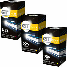 GT Ultra Xenon D1S D2S D3S Fittings, Genuine OEM Replacement | Buy 2 get 30% off