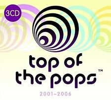 Various Artists - Top Of The Pops: 2001-2006 / Various [New CD] UK - Import