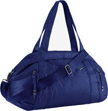 Nike Victory Gym Club Duffle Bag Lifestyle BA4904-455 Royal Blue Nwts $100