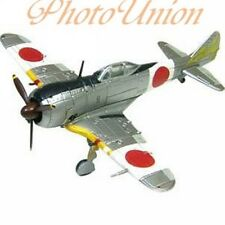 F-TOYS WING KIT 2 WW2 Japan Navy Nakajima Ki-44 Shoki 47 Tokyo 1:144 Aircraft 2A