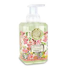Michel Design Works Foaming Liquid Hand Soap In the Garden Jasmine Tea - NEW