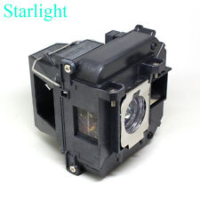 2018 New Projector Lamp For  ELPLP68 for EPSON Powerlite Home Cinema 3020