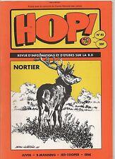 HOP n°41. Nortier, Manning, Erik. 1987.  Etat neuf