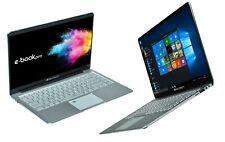 "E-BOOK PRO ULTRABOOK MICROTECH EB14AI32 14"" INTEL 32 GB SSD 6 GB LPDDR3 MACBOOK"