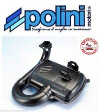 PIAGGIO VESPA PX 125 SCHALLDÄMPFER POLINI 200.2018