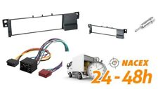 Kit Marco de radio BMW 3 ( E46 ) + ISO + Adaptador antena - envio Urgente