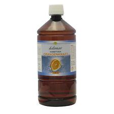 Dalimar Orangenkraft HT Orangenreiniger-Konzentrat Hobbythek von Lavita 1 l