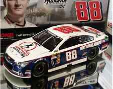 DALE EARNHARDT JR 2013 NATIONAL GUARD YOUTH FOUNDATION 1/24 ACTION DIECAST