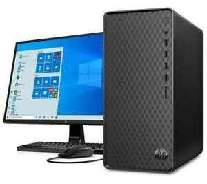 HP M01-F1033wb i3-10100 3.6GHz Intel UHD Graphics 630 8GB RAM 1TB HDD Win 10