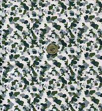 "1/6 Scale Australian DPCU Navy Camouflage Model Miniature Fabric 21""x18"""
