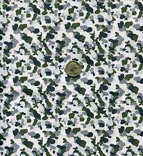 "1/6 Scale Australian DPCU Navy Camouflage Model Miniature Fabric 21""x18"""