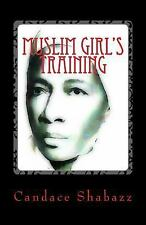 NOI Renaissance: Muslim Girl's Training : M. G. T. and G. C. C. Notebook by...