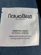 Natura Bisse Essential Shock Intense Cream Firming Cream For Dry Skin Sample