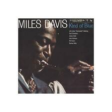 Kind Of Blue 0074646493526 By Miles Davis CD