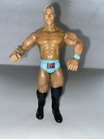 WWE Jakks Wrestling MAVEN Action Figure 2003