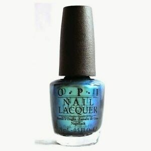 O.P.I Nail Laquer 15 mls choose your colour